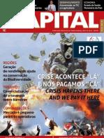 Revista Capital 40
