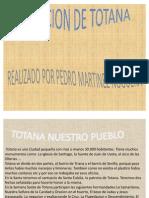 Pedro REDACCION DE TOTANA