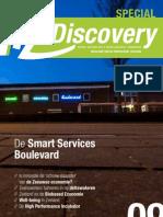 HZ Discovery SSB special