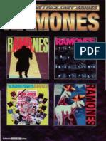 Ramones - Guitar Anthology