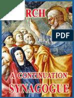 Did Church Condemn Chiliasm? NO! - Michael_Svigel
