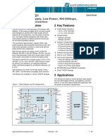 Adc Pin Diagram