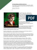 Manifest Karabina – tzn francuskiego studenta medycyny