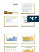 World Wheat Supply and Demand Situation June 2011