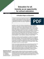 Education Position Paper Final(1)