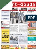 De Krant van Gouda, 23 juni 2011