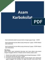 Asam Karboksilat3