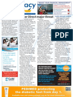 Pharmacy Daily for Thu 23 June 2011