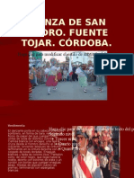 Danza de San Isidro-1