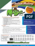 Moose Mail Sell Sheet