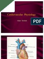 Cardiovascular Physiology 2010