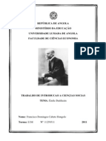 Émile Durkheim (2)