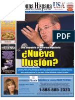 New Jersey Ed. 13, Año 24