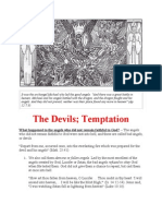 The Devils; Temptation