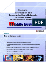 SiemensHostPresentation