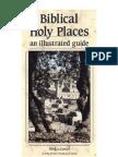 Rivka Gonen - Biblical Holy Places