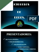 Presentacion Del Trabajo de Redes (OMAR)