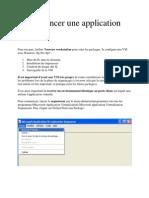 App-V Séquencer une application