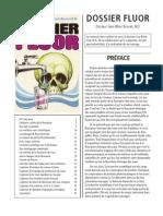 Dossier Fluor - Dr Jean-Marc Brunet  (Dangers du Fluor)