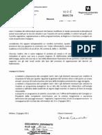 Mozione IX/000170 - Modifiche alla legge sull'acqua
