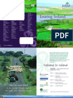 Touring Ireland by Car Brochure1 (2)