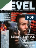 Level 51 (Dec-2001)