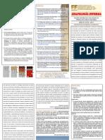Boletín Edafología Informa A7N3 - 2011