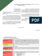 Protocolo Bpa Chile