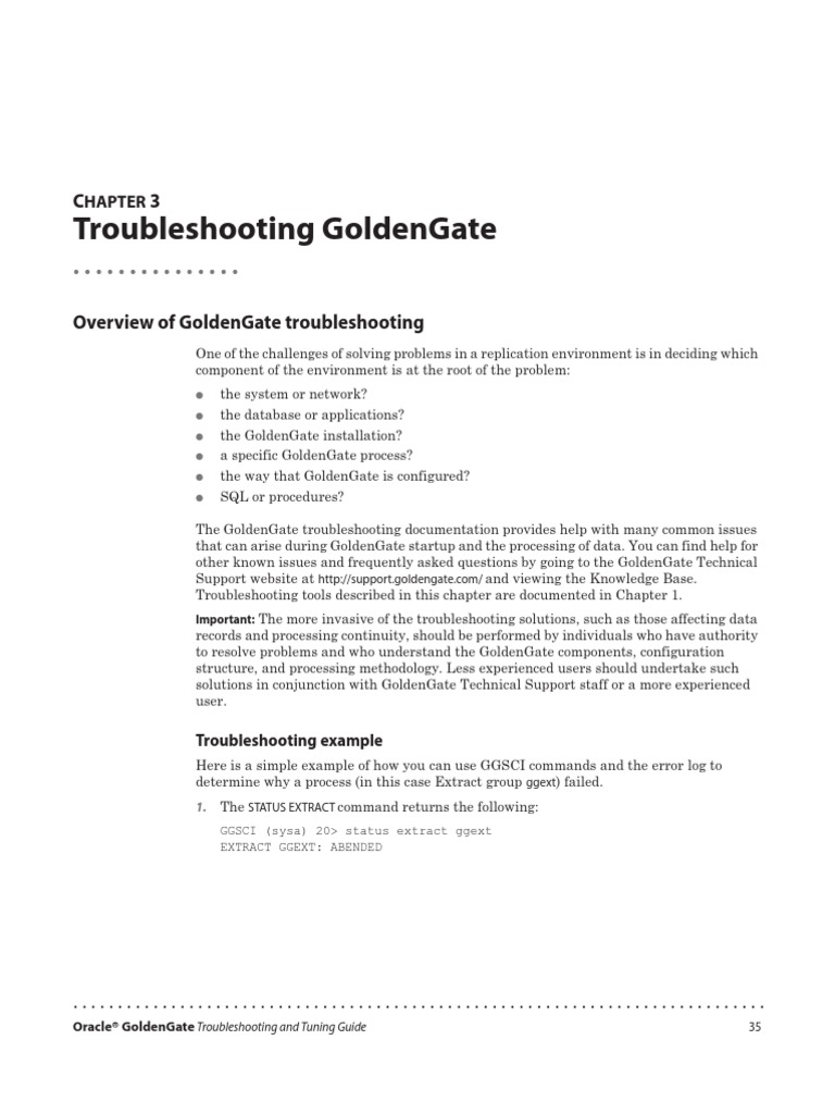 Oracle goldengate windows and unix reference guide 11g mafiadoc. Com.