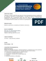 Informativo Ultrassonografia