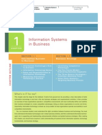 IFSM300 Business Driven Info Sys CH1