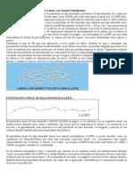 Polietileno Lineal de Baja Densidad Listoo