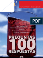100 Preguntas Quimica