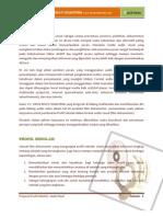 Proposal Profil Sekolah