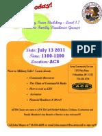 AFTB July 2011 Level 1