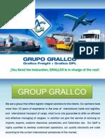 Grallco Group S.A.S