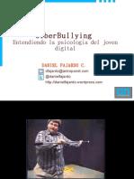 Ciberbullying - La importancia de las redes sociales