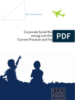 CSR and LFAs Current Practices-Future Trends Dbl Side
