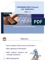 BICC Protocol