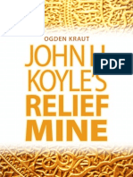 John H. Koyle's Relief Mine