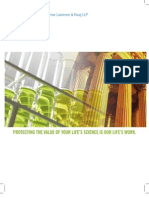 FLH BIO 2011 Brochure