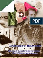 Del Boca Lorenzo - Indietro Savoia Storia Controcorrente Del Risorgimento - eBook-reader