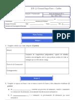 Ficha de Avaliação_3teste_9ano