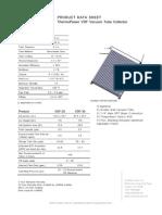 DataSheet - ThermoPower VDF