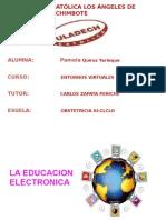 Tarea 10 Entornos Virtuales Pamela Subelo