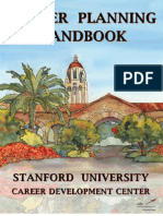 Stanford Career Handbook 2010-11[1] and Interview Tips