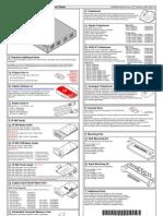 IP500 Quick Instruction Sheet 021009