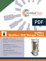 Product Brochure - StorMaxx SDB Tank