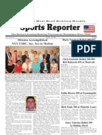 June 22, 2011 Sports Reporter