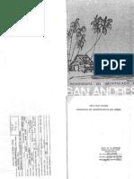 Díaz Galindo Monografía del Archipiélago de San Andrés 1978